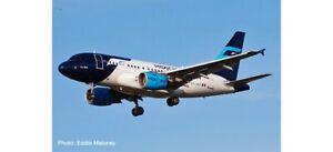 """Herpa 1:500 534772 Airbus A318 """"Mexicana de Aviación"""" - NEU!"""