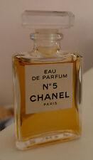 N°5 CHANEL eau de parfum Nr.5  top Duft