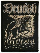 DRUDKH - Horseman - Woven Patch / Aufnäher