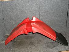 HONDA 1985-1987 ATC 250 ATC250 ES ATC250ES BIG RED FRONT FENDER MUD FLAP PLASTIC
