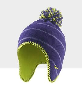 Nike Woolly Hat. New