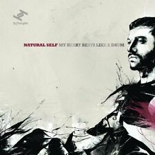 Natural Self - My Heart Beats Like A Drum [CD]