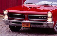 4x e fari Pontiac Grand Ville Firebird TEMPEST strato Laurentian umrüst