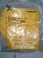 TURCK  Ni 8U-EM12HE-AP6X2-H1141/S1589 Proximity Sensor/Switch NEW