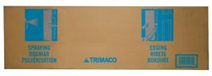 Trimaco 01031/50 Cardboard Paint Shield for Edging and Spraying 36 in.