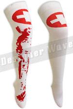 Damen-Socken aus Baumwollmischung Strumpfhose in Größe XS