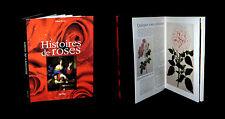 [HORTICULTURE ROSE ROSIER] WHEELER (William) - Histoires de roses.