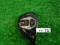 Titleist TS2 23* Hybrid Kuro Kage Black 60 Regular Graphite