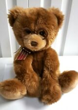 "Gund Plush Teddy Bear ""Booker"""
