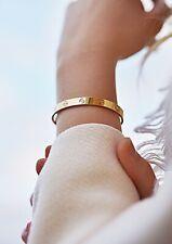 Love Bangle Bracelet Exceptional Quality Titanium Non Tarnish Guaranteed
