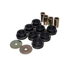Energy Suspension 4.4122G Sub-Frame Bushing Set Rear For 15 Ford Mustang NEW