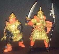 D&D Sarke Mercenaries figures TSR 1982 Dungeons & Dragons