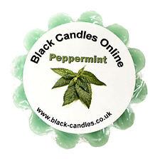 Black Candles Wax Tart Melt - Peppermint Fragrance