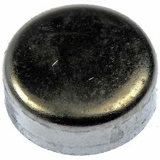 Dorman # 555-104.1 Steel Cup Expansion Freeze Plug 34.3mm Fits OE# 11056092