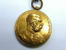 Medaillen berühmter Personen aus Österreich