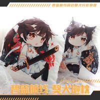 Azur Lane Takao Atago Plush Doll Hugging Pillow Cushion Stuffed Toys Cosplay