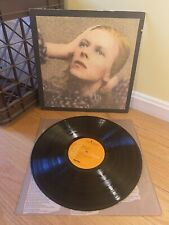 David Bowie – Hunky Dory | 1971, RCA, LSP-4623 | NM
