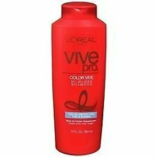Loreal Vive Pro Color Care Hair Conditioner for color-treated hair that`s...