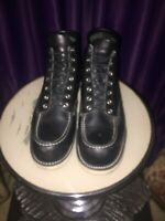 Red Wing boots View Factory 11D/11.5EE