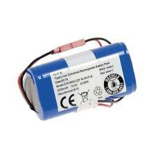 Batteria per Aspirapolvere Robot Pro Evolution Briciola Ariete 2713 AT5186022400