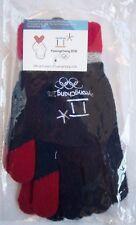 Orig.Handschuhe  Olympische W.Spiele PYEONGCHANG 2018 / Blau - Gr.M  !!  RARITÄT