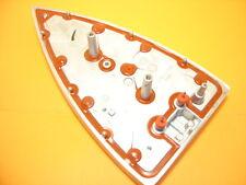 Piastra per ferro da stiro POLTI per modello 2h professional - ricambio original