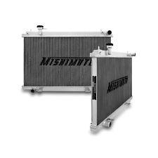 Mishimoto Performance Aluminium Radiator Fits Nissan 350Z 03-06 - MMRAD-350Z-03