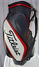 Titleist Display, Cart - Light Staff Bag