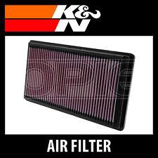 K&N High Flow Replacement Air Filter 33-2266 - K and N Original Performance Part