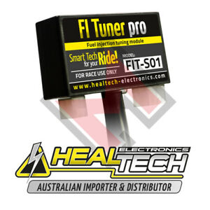 Fuel Injection Tuner Pro for Suzuki/Kawasaki FIT-S01 or FIT-S02