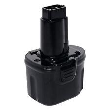 NEW 7.2V 2.0AH Battery for DEWALT DW9057 DE9057 DE9085 DW920K-2 Cordless Drill