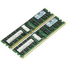 HP Server-Speicher DDR2 SDRAMs mit 8GB Kapazität