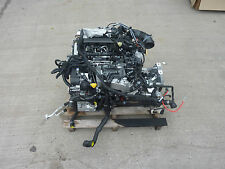 VW Golf 6 VI 2.0 TDI CUU Motor Engine KOMPLETT Moteur 5km 2016 110KW/150PS