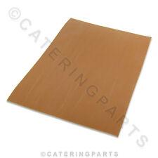 A4 foglio arancione FIBRA GUARNIZIONE materiale 1.5mm FARE personalizzati FORMA