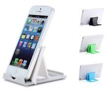 Pack of 2 Pcs Universal Adjustable Foldable Mobile Phone Tablet Stand Holder