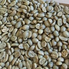 5# COLOMBIA UNROASTED GREEN COFFEE.  MEDELLIN EXCELSO EP.  NEW 2018 OFFERING.