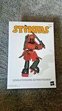 Stikfas Samurai Warrior AFK 4 Hasbro Figure