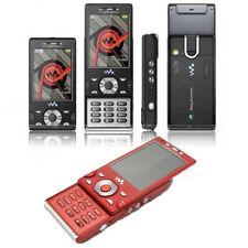 Original Sony Ericsson W995 W995i Unlocked 3G WIFI 8.1MP Camera Bluetooth NEW