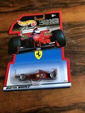 Ferrari Racing Hot Wheels Car 1999