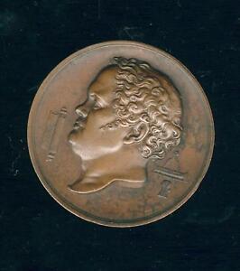 Barnabé Brisson 1777-1828 ingénieur des Ponts & Chaussées par  Domard