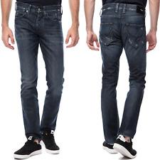 Pepe Herren Slim Fit Jeans Hose | Paice F45 |W30 & W31 |Dunkelblau