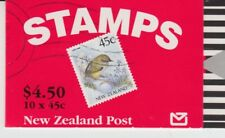 N.  Neuseeland  1183 A  MH  Vögel  **  (mnh)