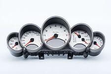 PORSCHE EXCLUSIVE TURBO 997 GAUGE KOMBI INSTRUMENT CLUSTER UK MPH 99764113833D07