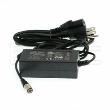 Power Supply Adapter 4 Pin Female Hirose for Sony CCD GIGE Industrial Camera