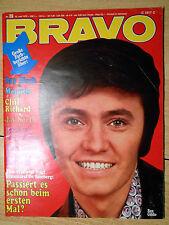 Bravo 26/1970 CCR, Cliff Richard, Howard Carpendale-TOP