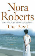 Roberts, Nora, The Reef, Paperback, Very Good Book