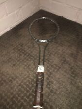 New listing Wilson T2000 Jimmy Connors Rare Collection Racquet Grip4 In Top Condition