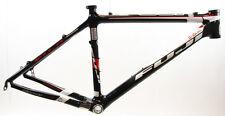 """21"""" Large Fuji SLM 2.0 26"""" C10 Carbon Fiber Hardtail MTB Bike Frame Disc BLK NEW"""