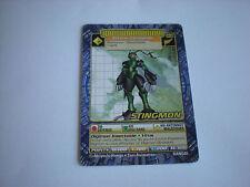 Carte Digimon Stingmon !!!