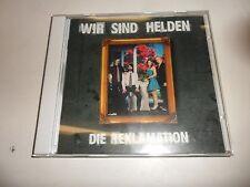 CD  Wir Sind Helden  – Die Reklamation